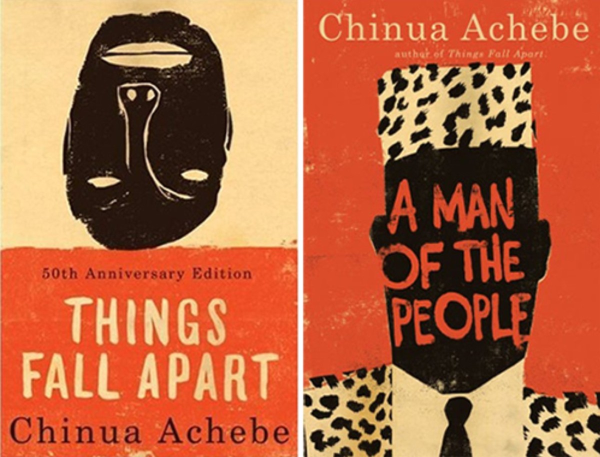 #ALiteraryRevival: British People Made Me Love Nigerian Books